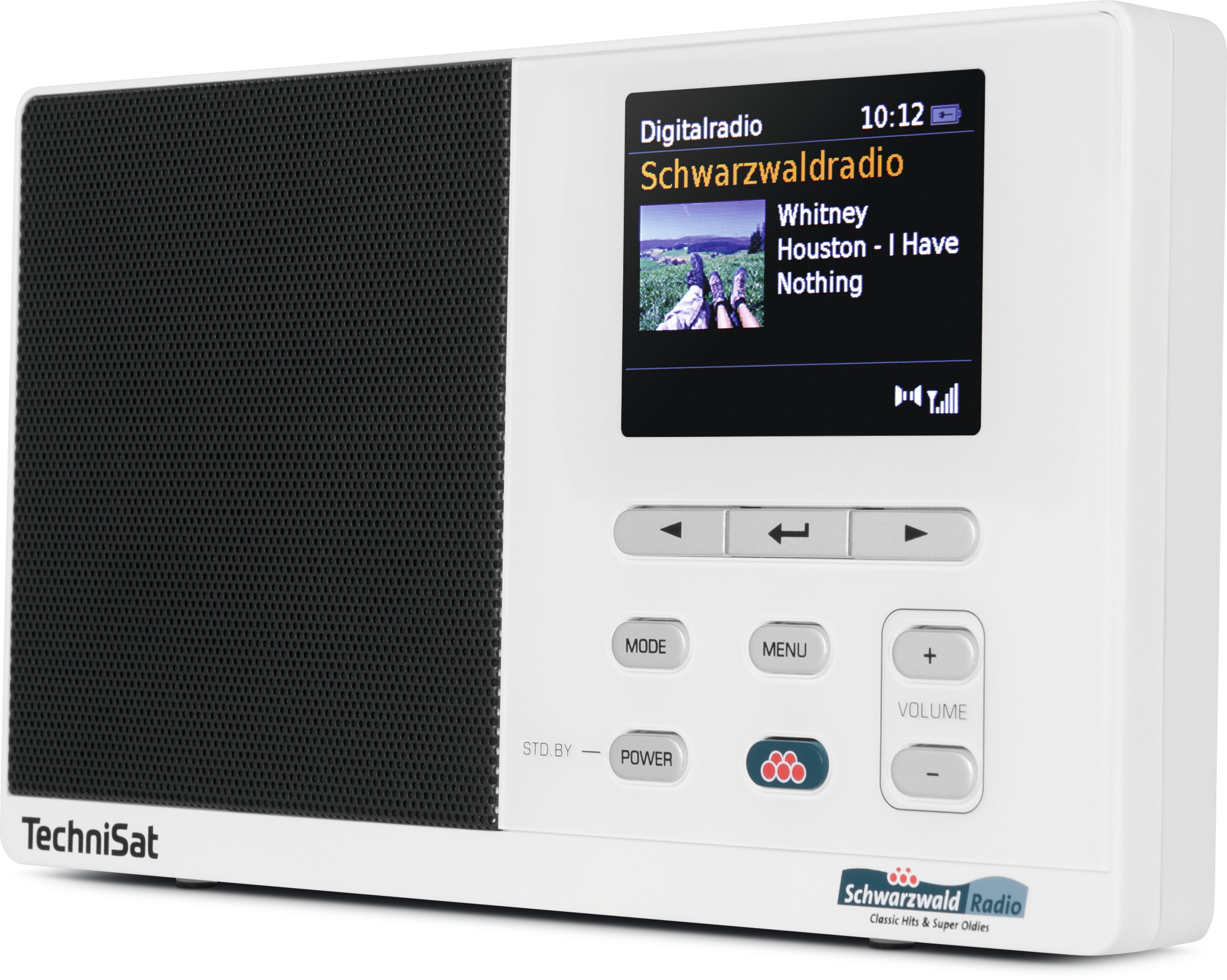 DIGITRADIO 215 Schwarzwaldradio Edition